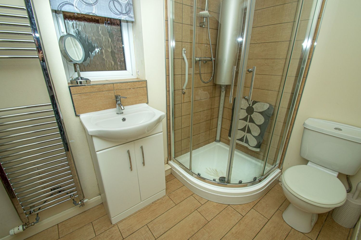 4 bed detached for sale in Harris Close, Greenlands 7