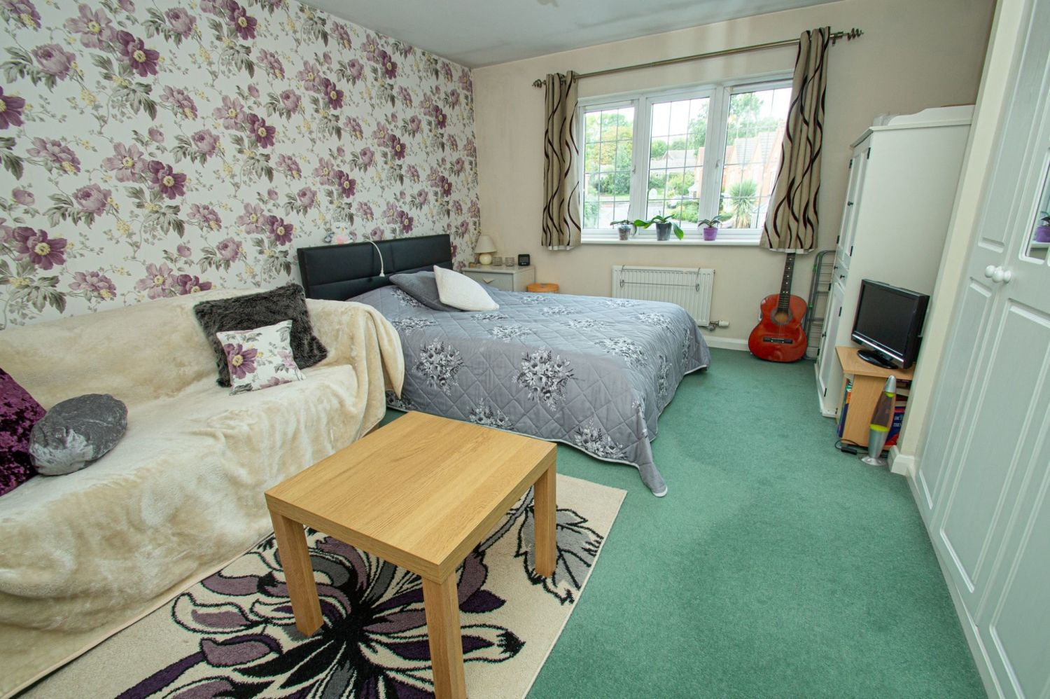 4 bed detached for sale in Harris Close, Greenlands 8
