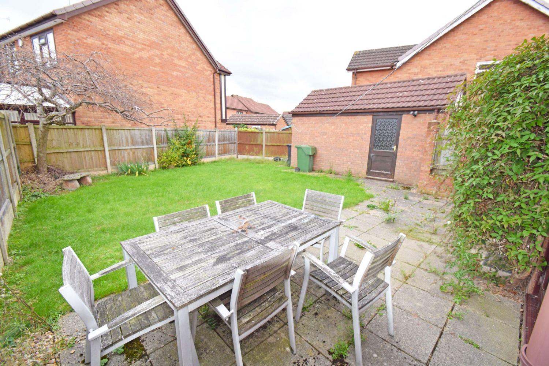 3 bed detached for sale in Avon Close, Stoke Heath, Bromsgrove, B60 12