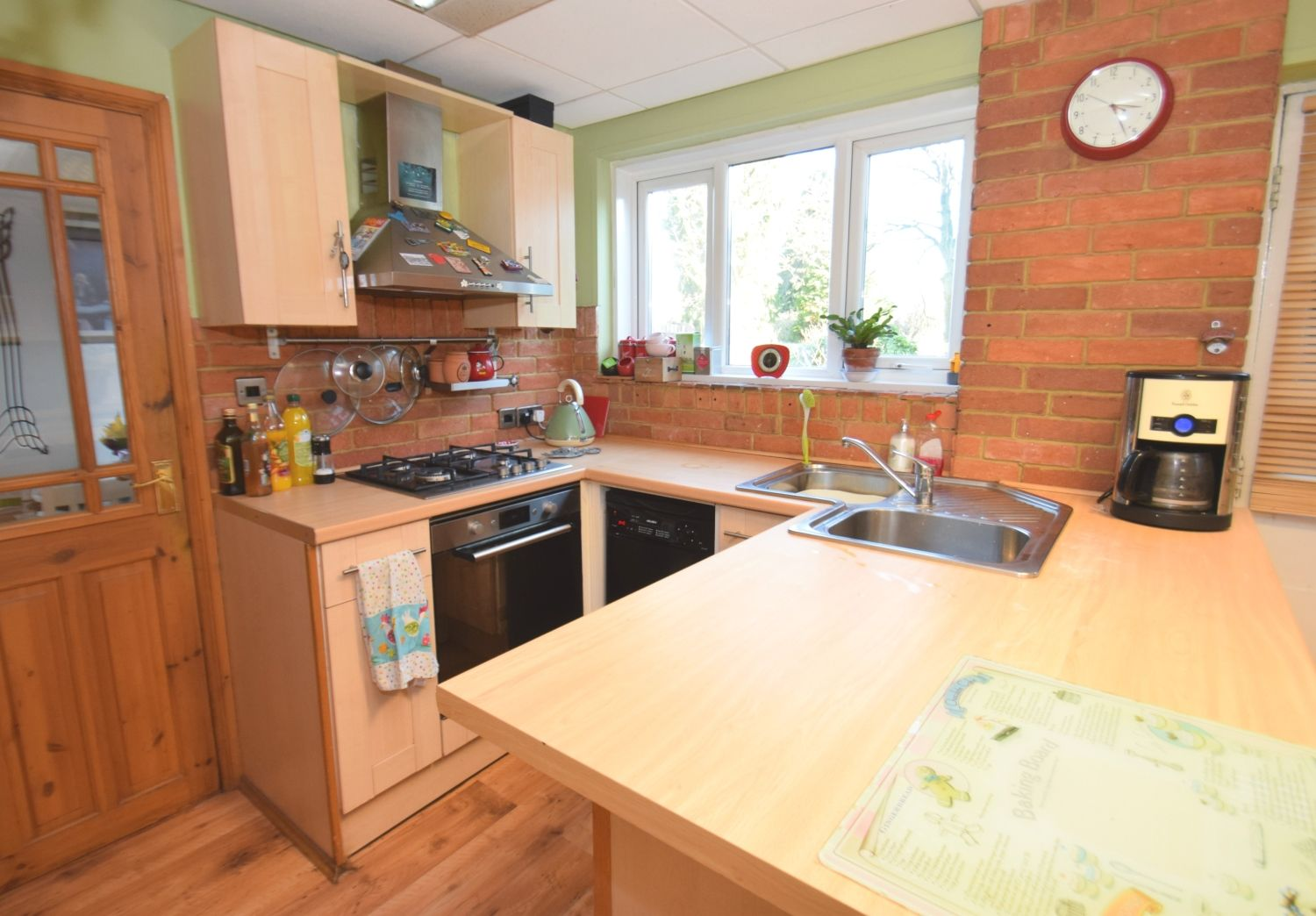 3 bed semi-detached for sale in Shepley Road, Rednal 10