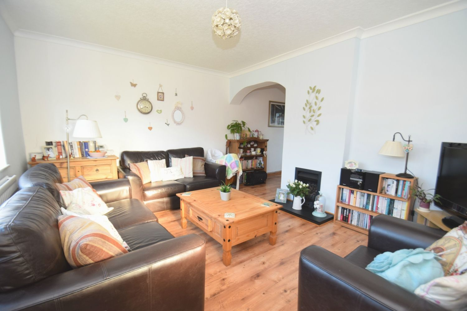 3 bed semi-detached for sale in Shepley Road, Rednal  - Property Image 2