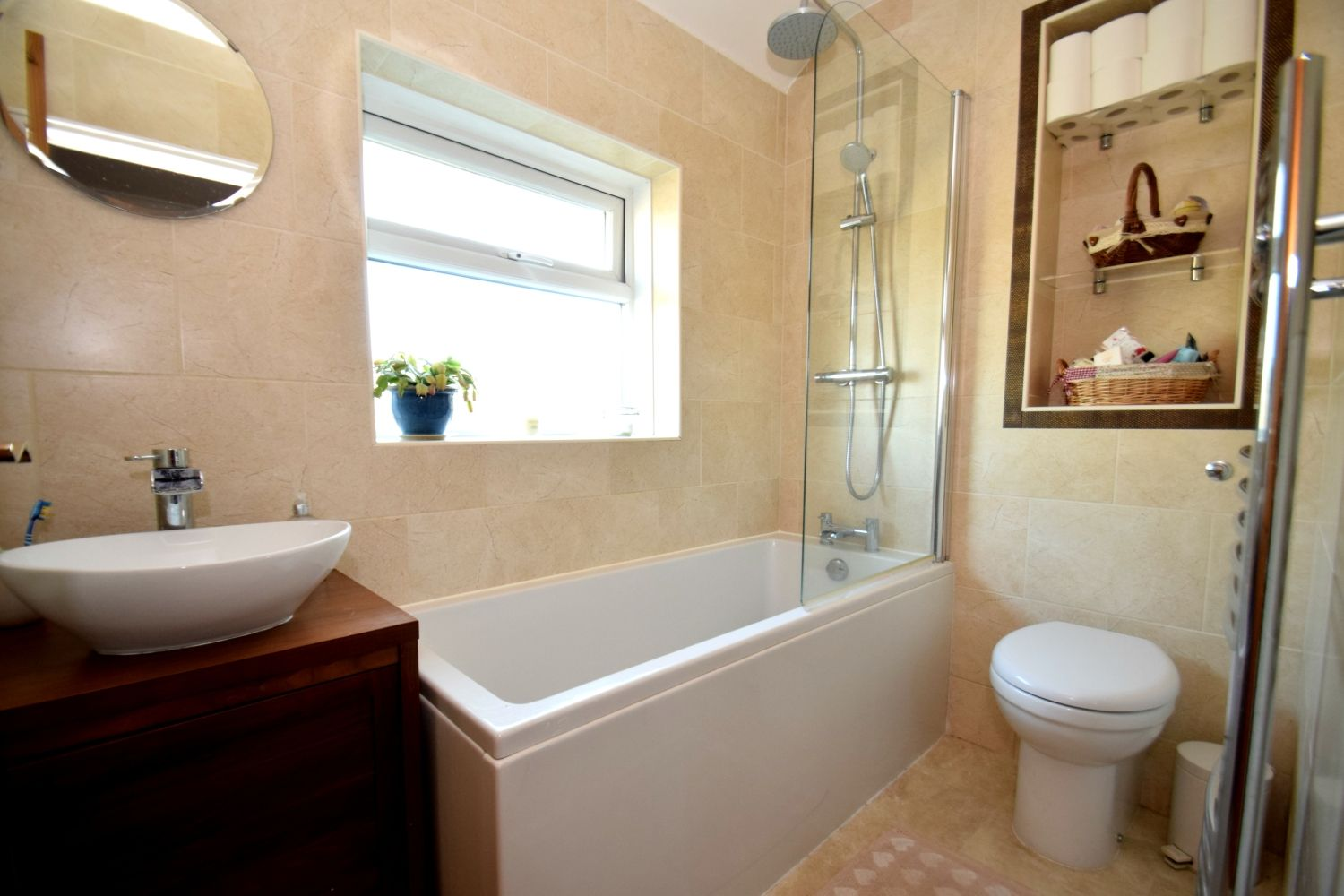 3 bed semi-detached for sale in Shepley Road, Rednal  - Property Image 20
