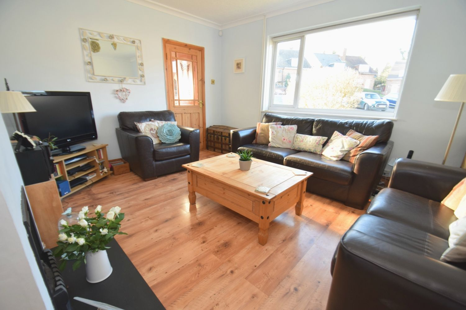 3 bed semi-detached for sale in Shepley Road, Rednal  - Property Image 3