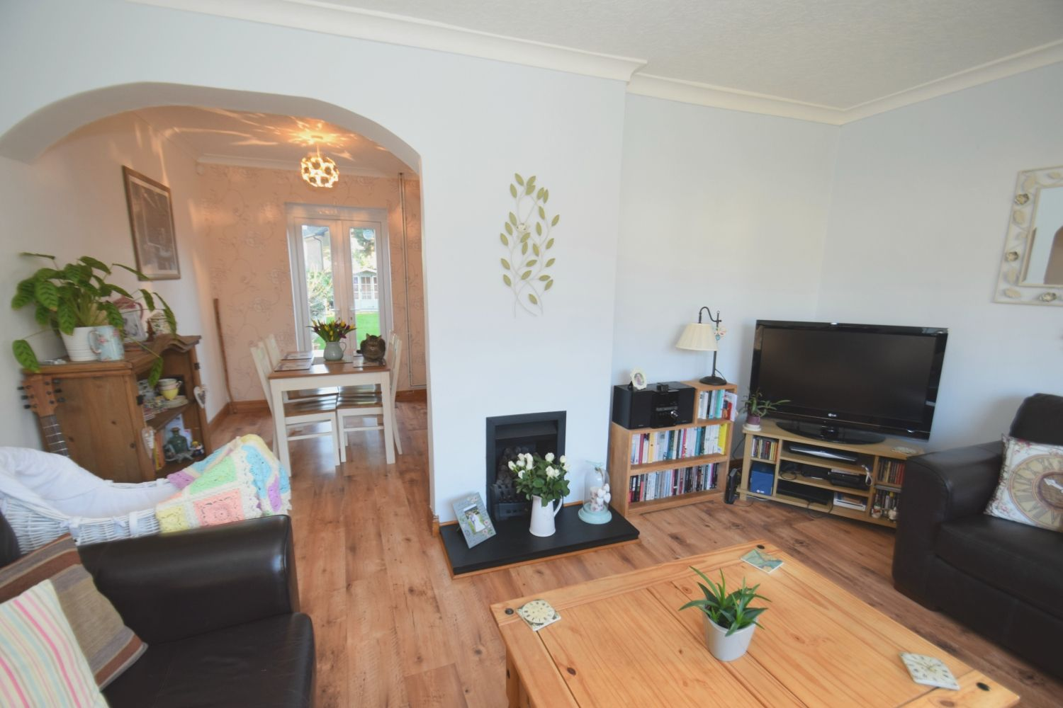 3 bed semi-detached for sale in Shepley Road, Rednal 5