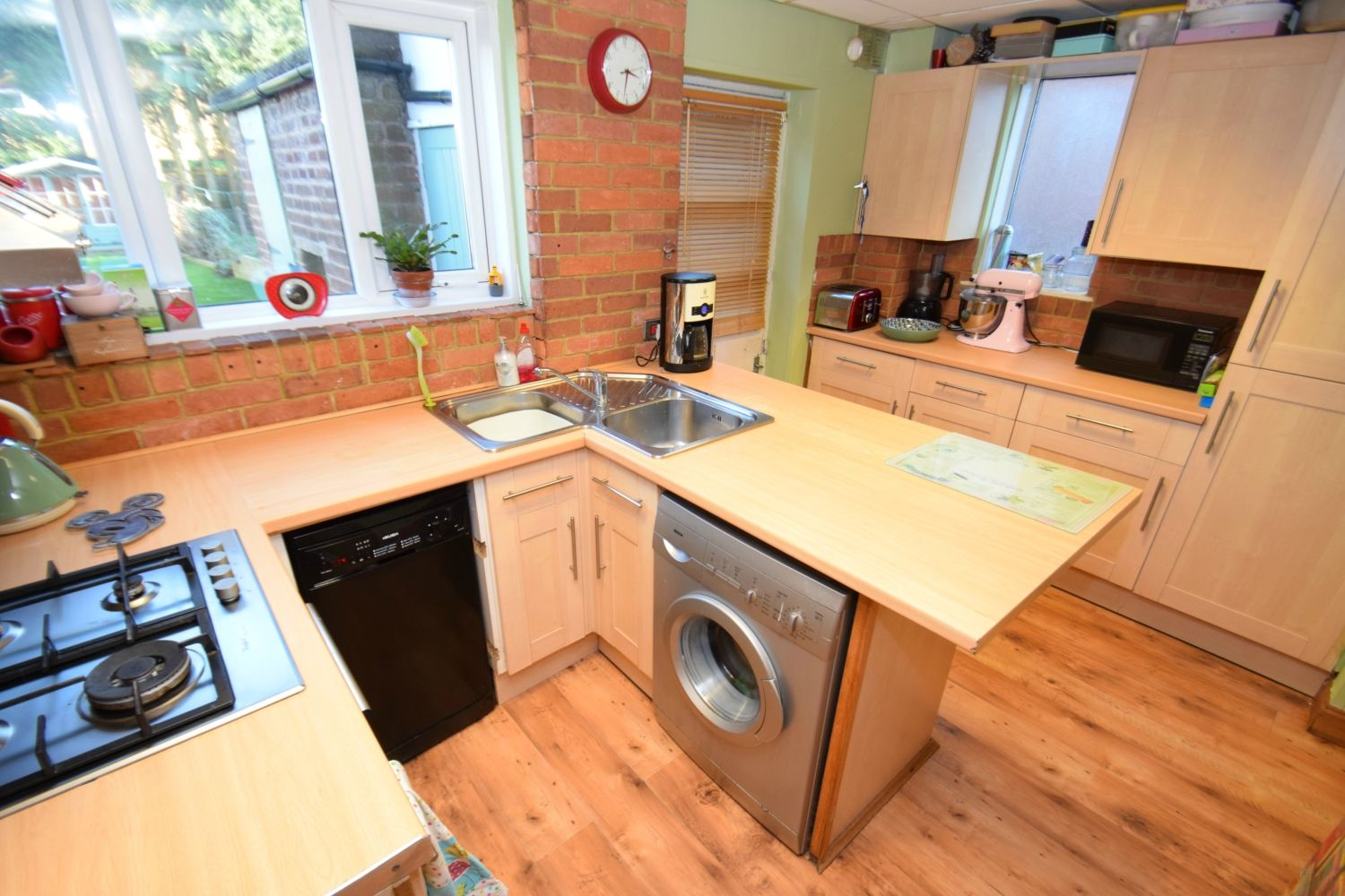 3 bed semi-detached for sale in Shepley Road, Rednal  - Property Image 8