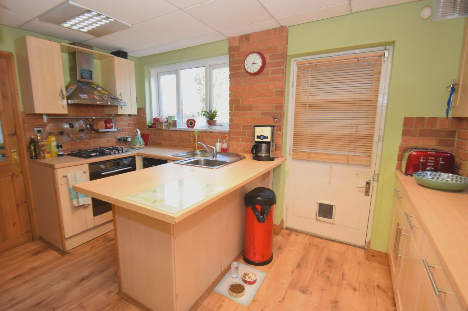 3 bed semi-detached for sale in Shepley Road, Rednal 9