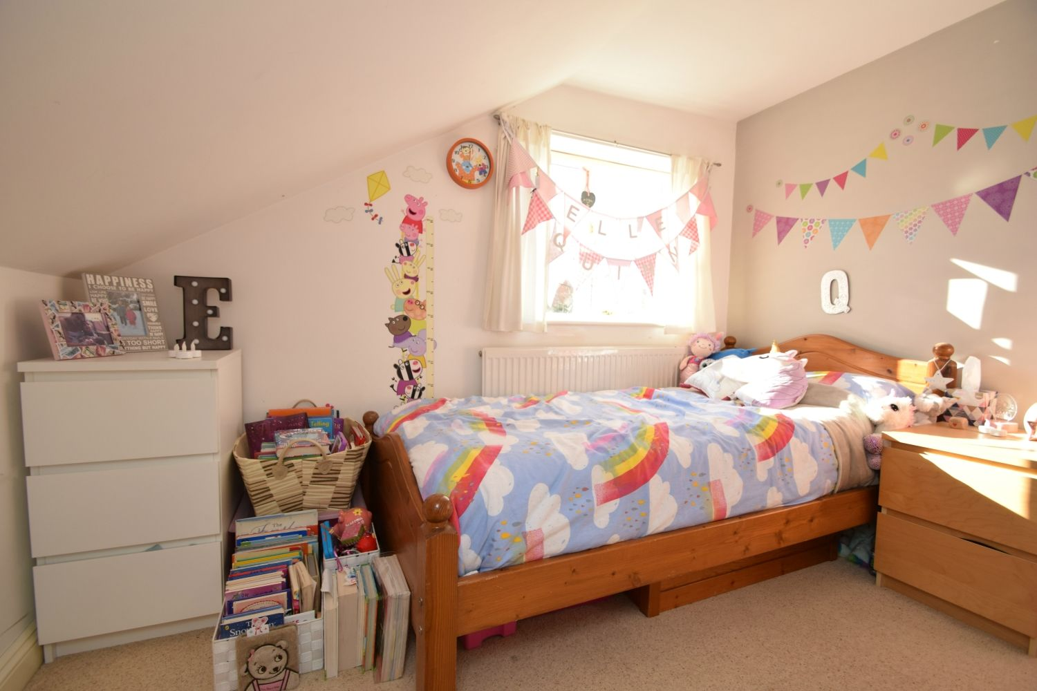 3 bed detached for sale in Belmont Road, Wollescote  - Property Image 10