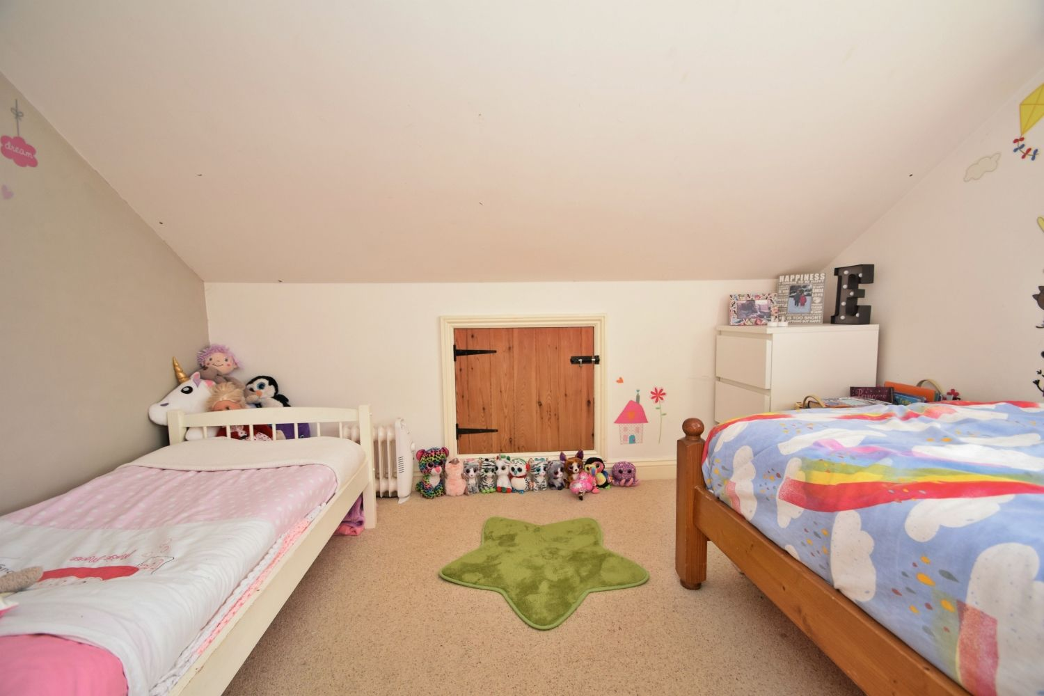 3 bed detached for sale in Belmont Road, Wollescote 11