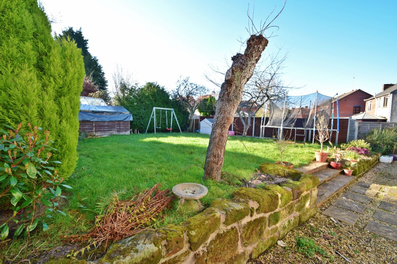 3 bed detached for sale in Belmont Road, Wollescote 13
