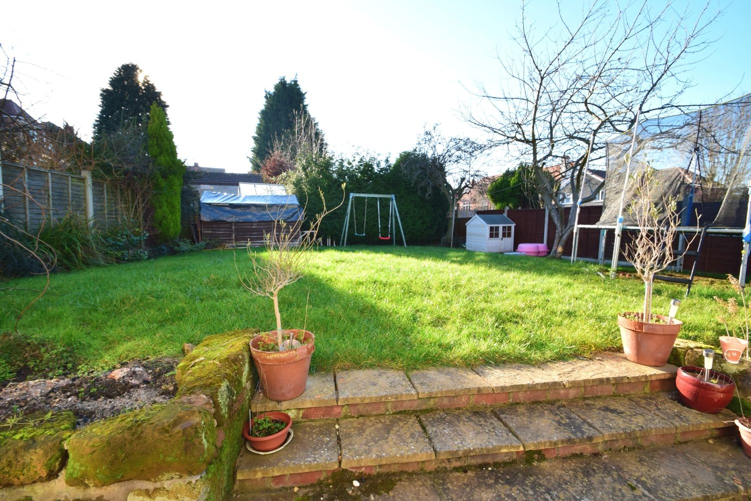 3 bed detached for sale in Belmont Road, Wollescote  - Property Image 14