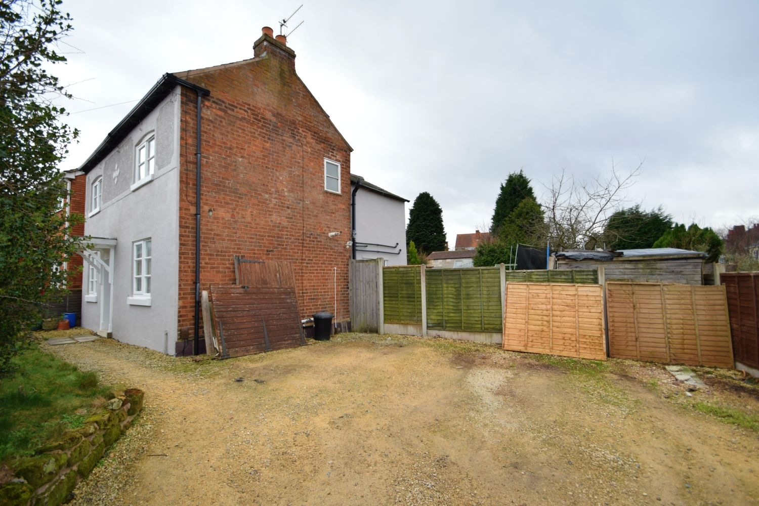 3 bed detached for sale in Belmont Road, Wollescote 15