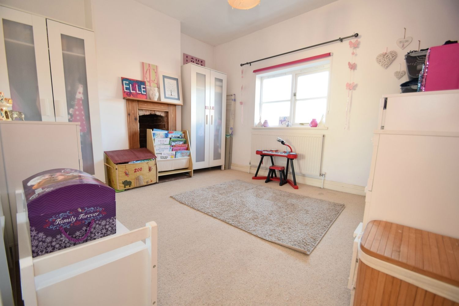 3 bed detached for sale in Belmont Road, Wollescote 9