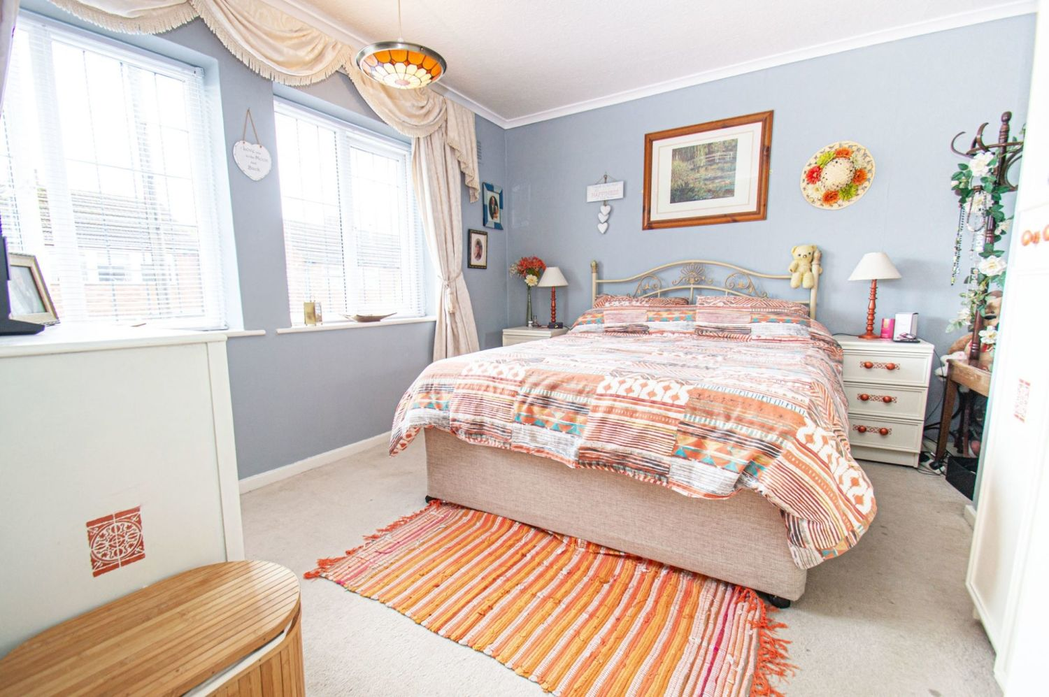 4 bed semi-detached for sale in Wheatcroft Close, Halesowen  - Property Image 11