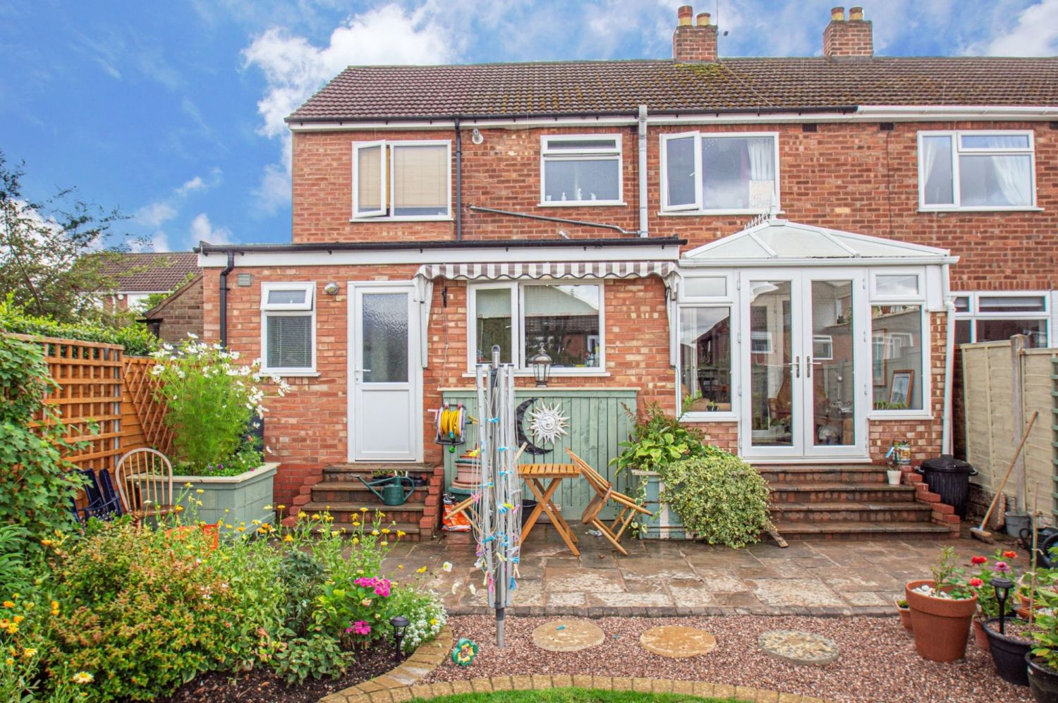 4 bed semi-detached for sale in Wheatcroft Close, Halesowen 18