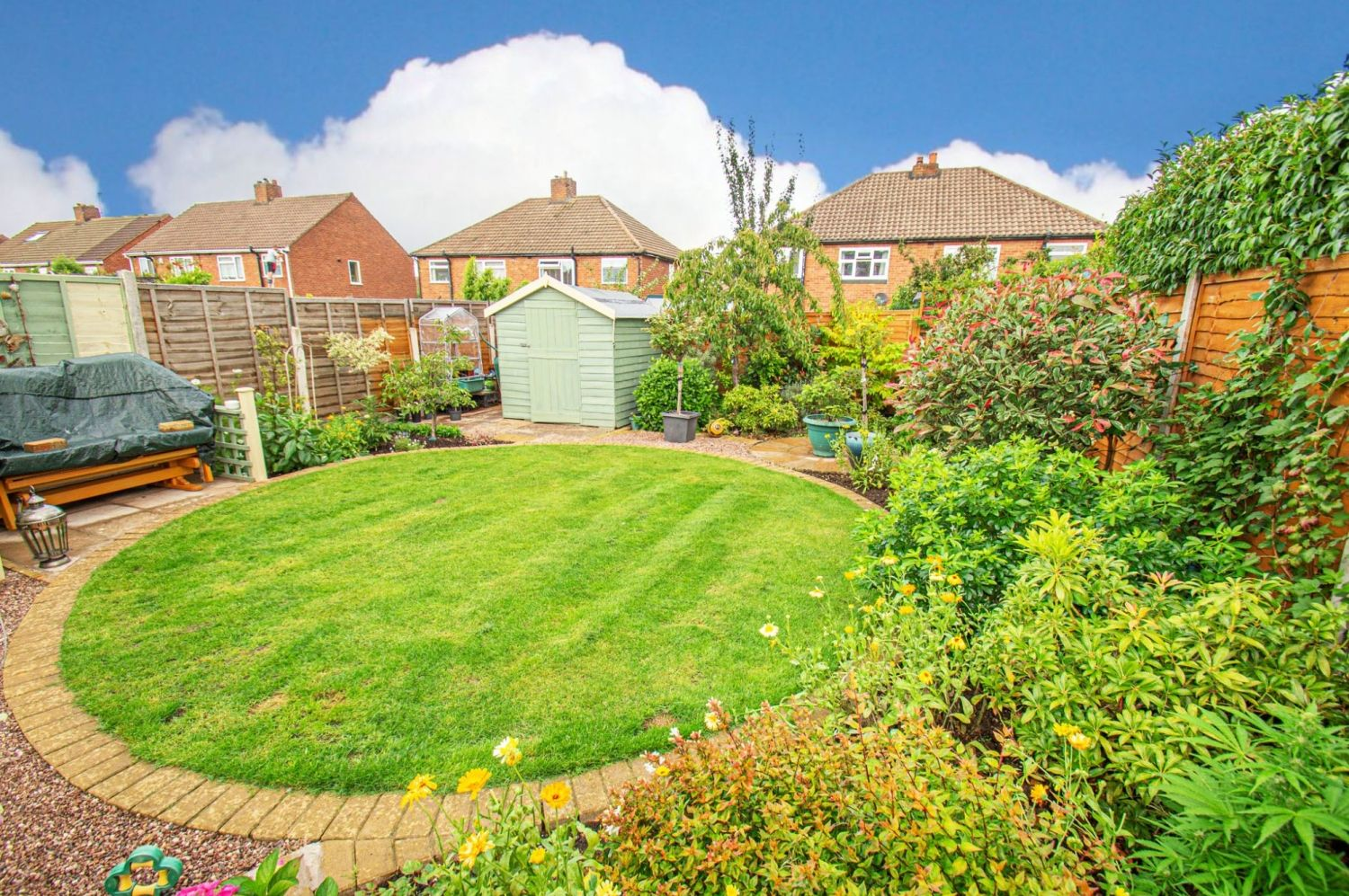 4 bed semi-detached for sale in Wheatcroft Close, Halesowen  - Property Image 19