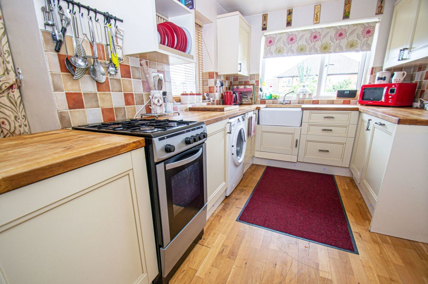 4 bed semi-detached for sale in Wheatcroft Close, Halesowen 7
