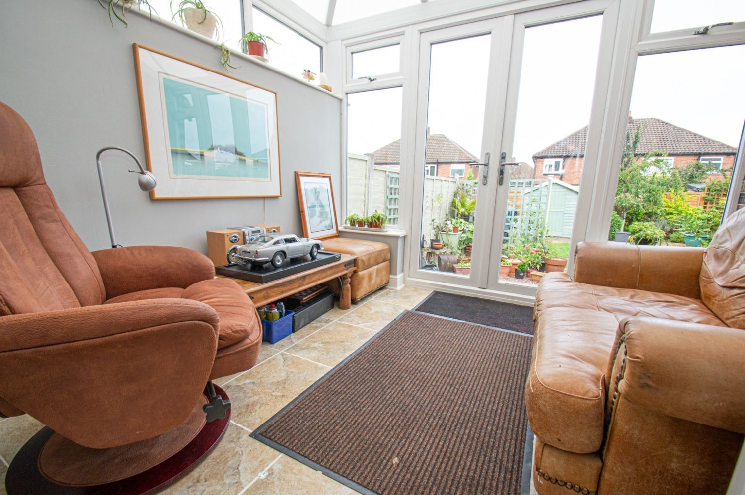 4 bed semi-detached for sale in Wheatcroft Close, Halesowen 8