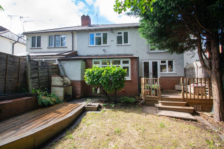 3 bed semi-detached for sale in Butchers Lane, Halesowen  - Property Image 24