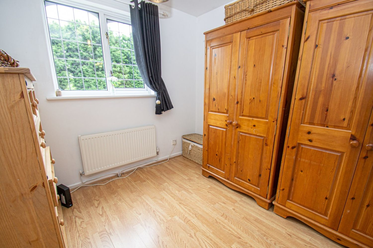 3 bed link-detached-house for sale in Nottingham Way, Brierley Hill  - Property Image 9