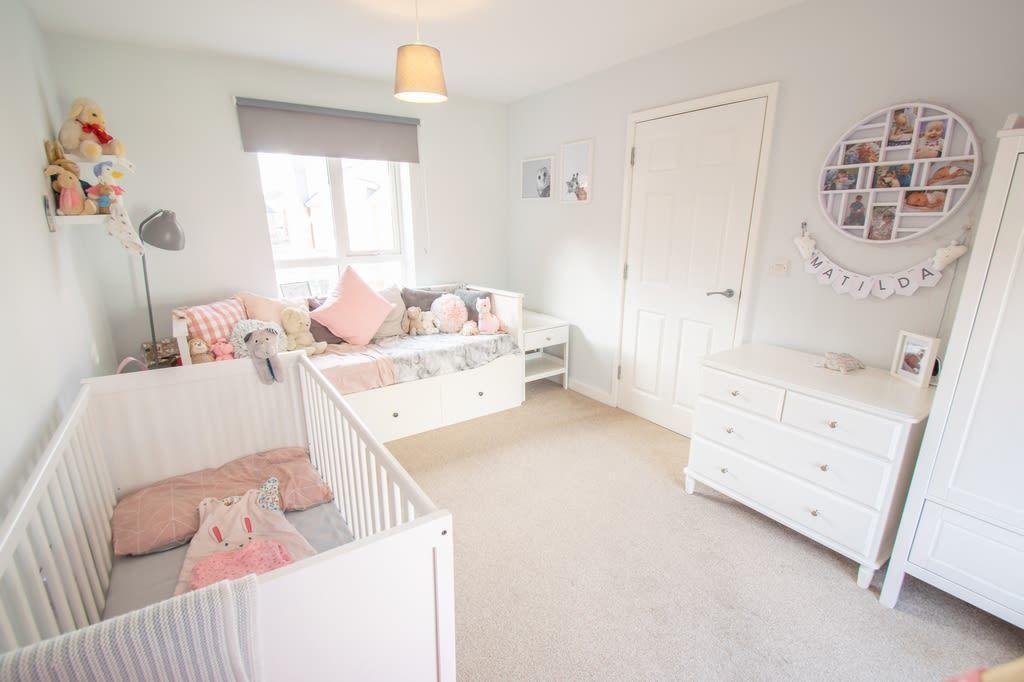 2 bed semi-detached for sale in Blakeney Drive, Bromsgrove 10