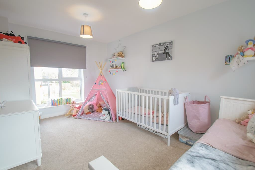 2 bed semi-detached for sale in Blakeney Drive, Bromsgrove  - Property Image 11