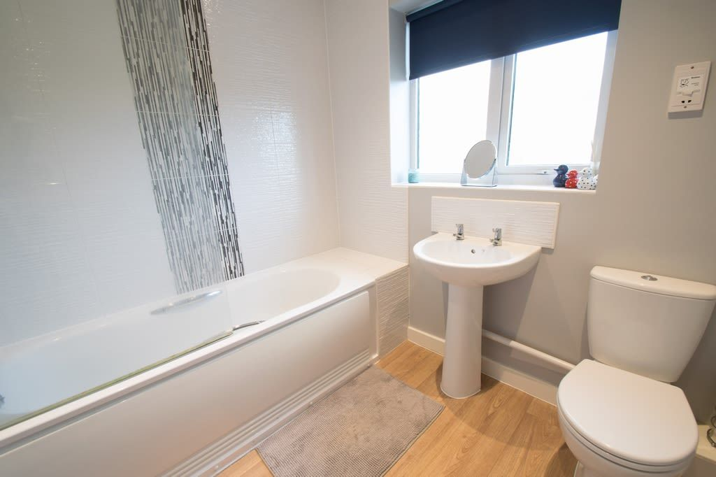 2 bed semi-detached for sale in Blakeney Drive, Bromsgrove  - Property Image 13