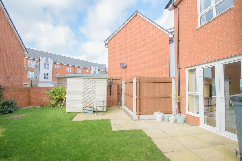 2 bed semi-detached for sale in Blakeney Drive, Bromsgrove  - Property Image 14