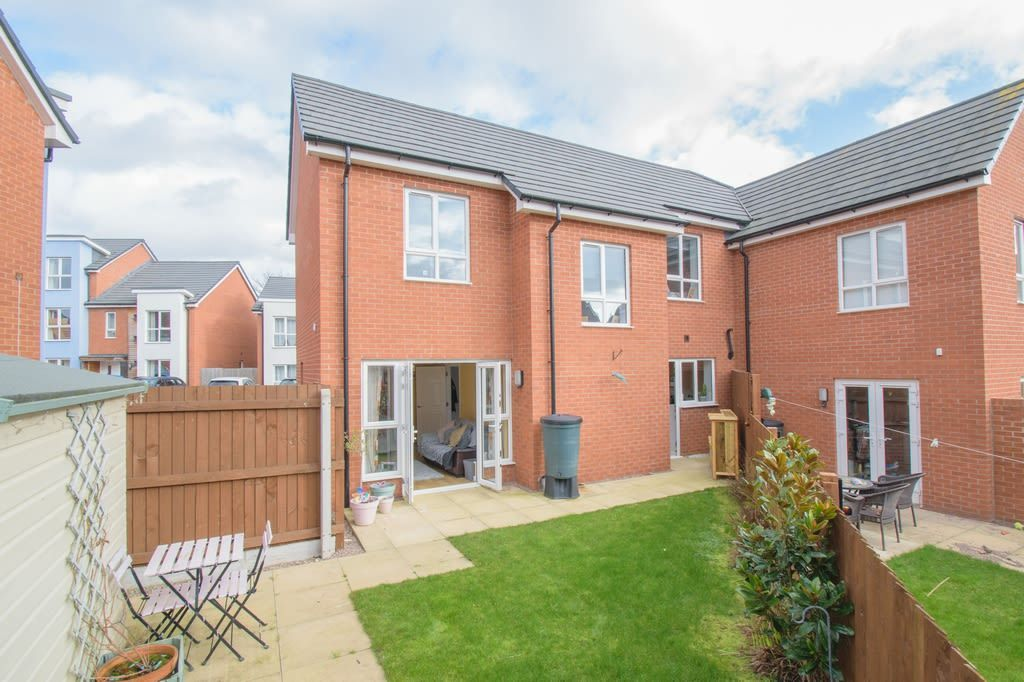 2 bed semi-detached for sale in Blakeney Drive, Bromsgrove  - Property Image 15