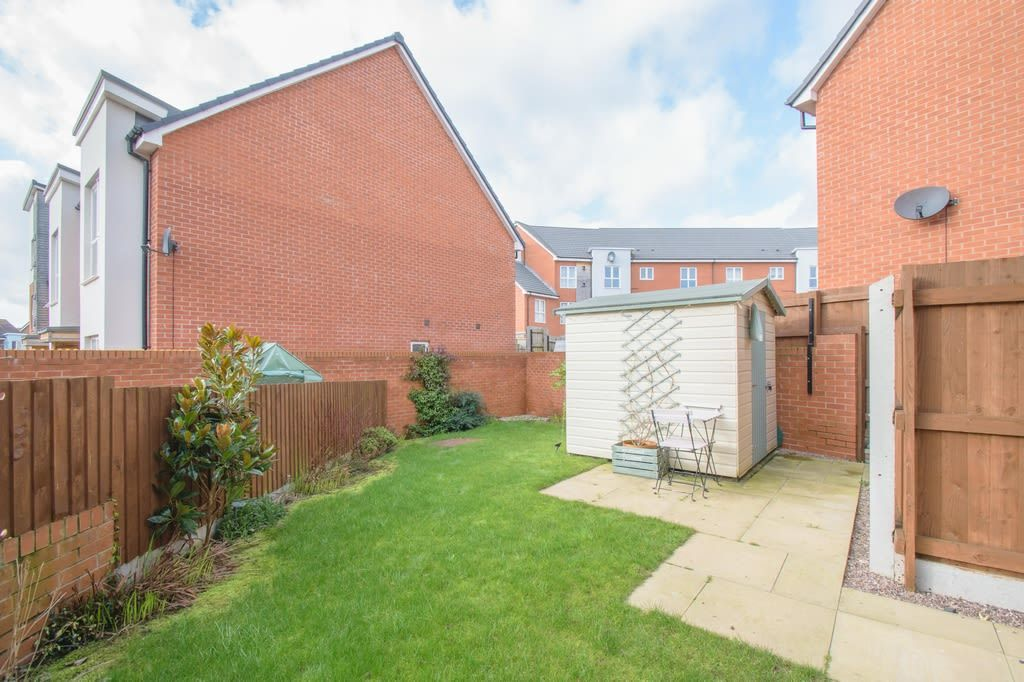 2 bed semi-detached for sale in Blakeney Drive, Bromsgrove  - Property Image 16