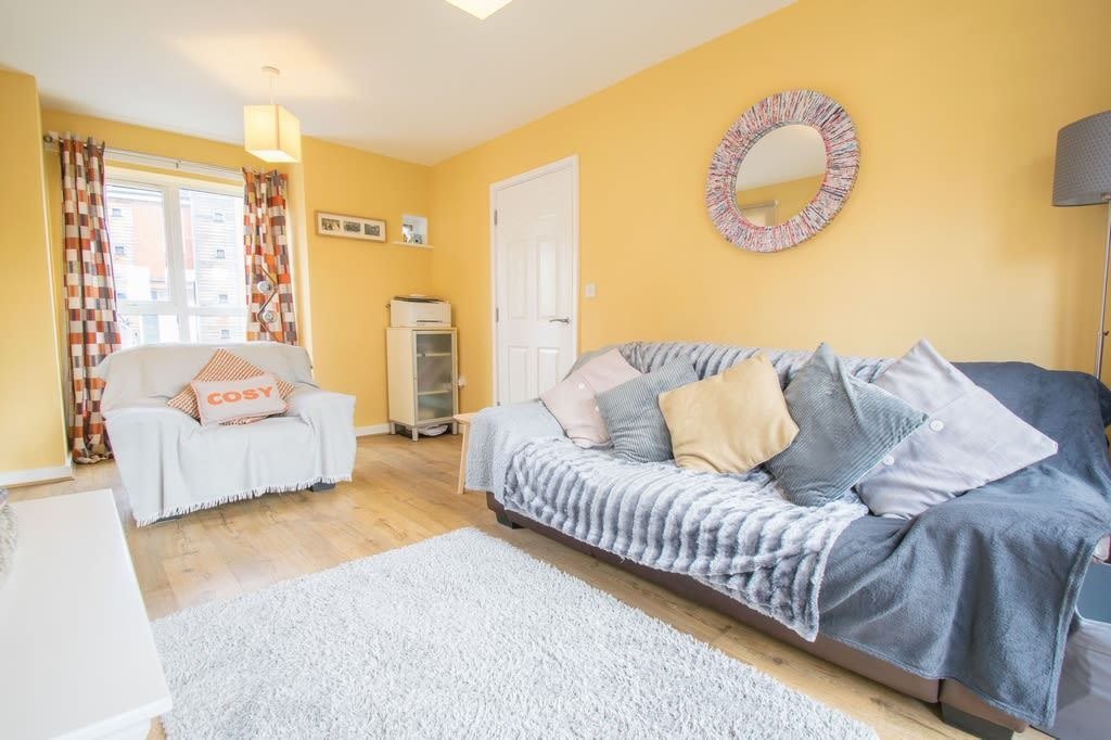 2 bed semi-detached for sale in Blakeney Drive, Bromsgrove  - Property Image 2