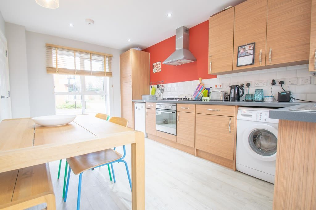 2 bed semi-detached for sale in Blakeney Drive, Bromsgrove  - Property Image 6