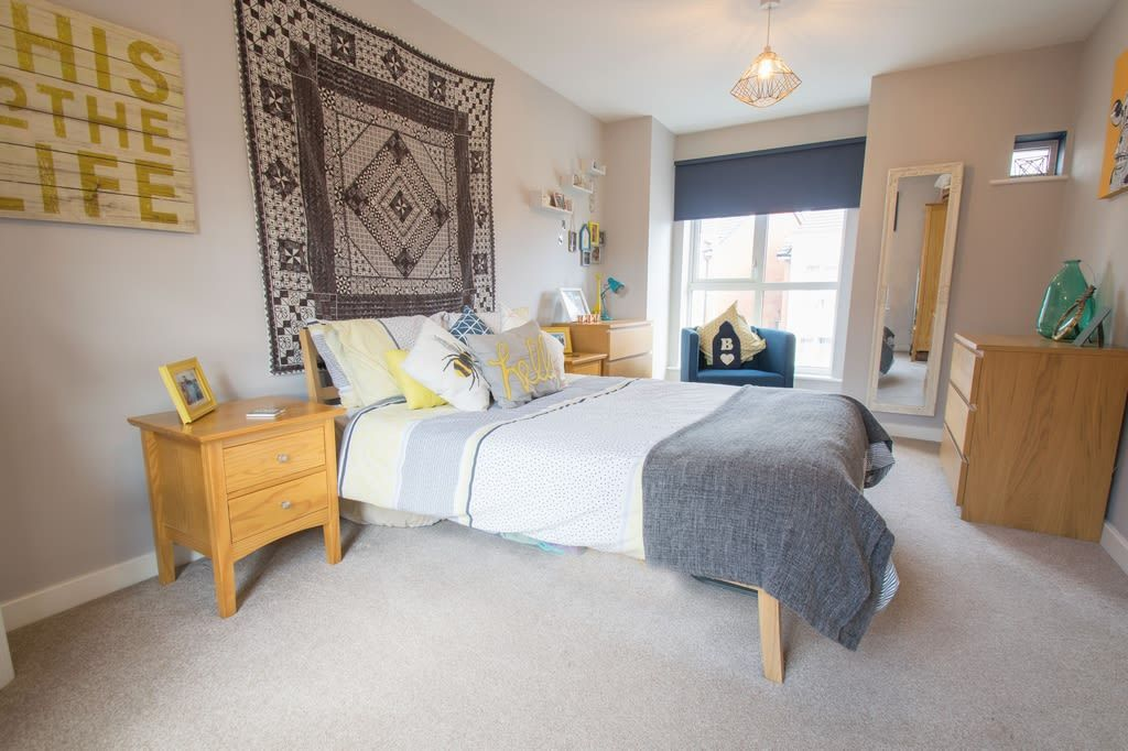 2 bed semi-detached for sale in Blakeney Drive, Bromsgrove  - Property Image 8