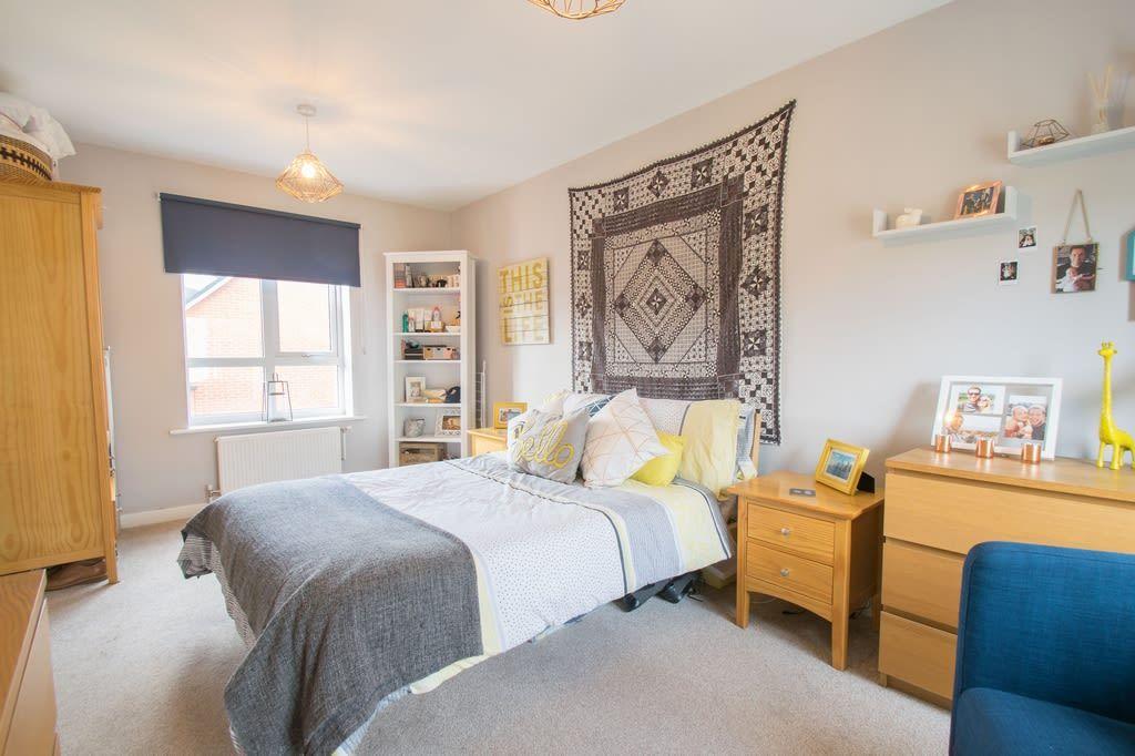 2 bed semi-detached for sale in Blakeney Drive, Bromsgrove 9
