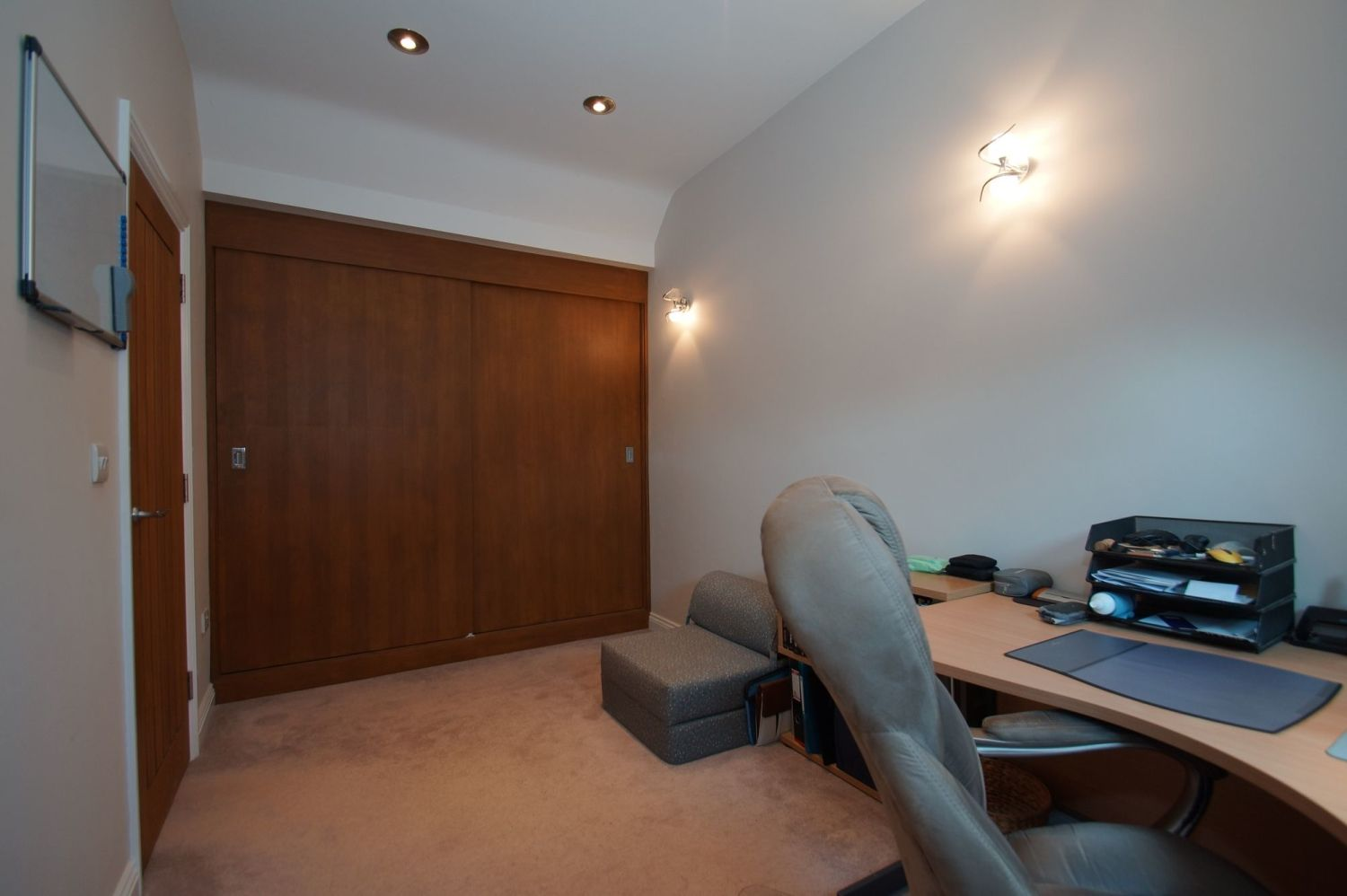 4 bed detached for sale in Acre Lane, Webheath  - Property Image 19