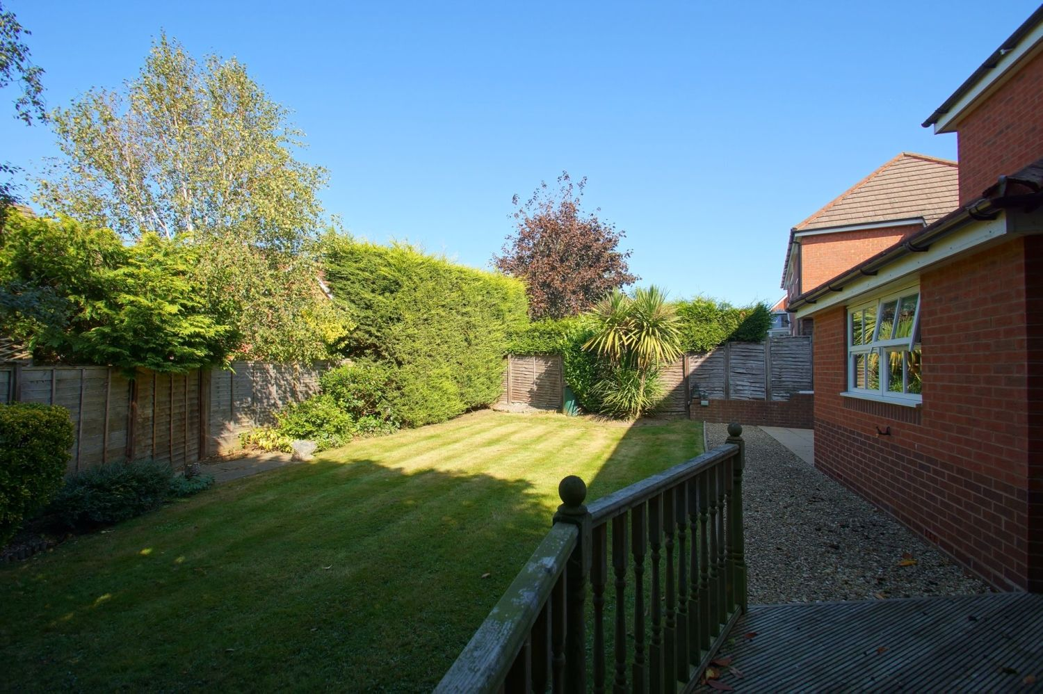 4 bed detached for sale in Acre Lane, Webheath  - Property Image 23