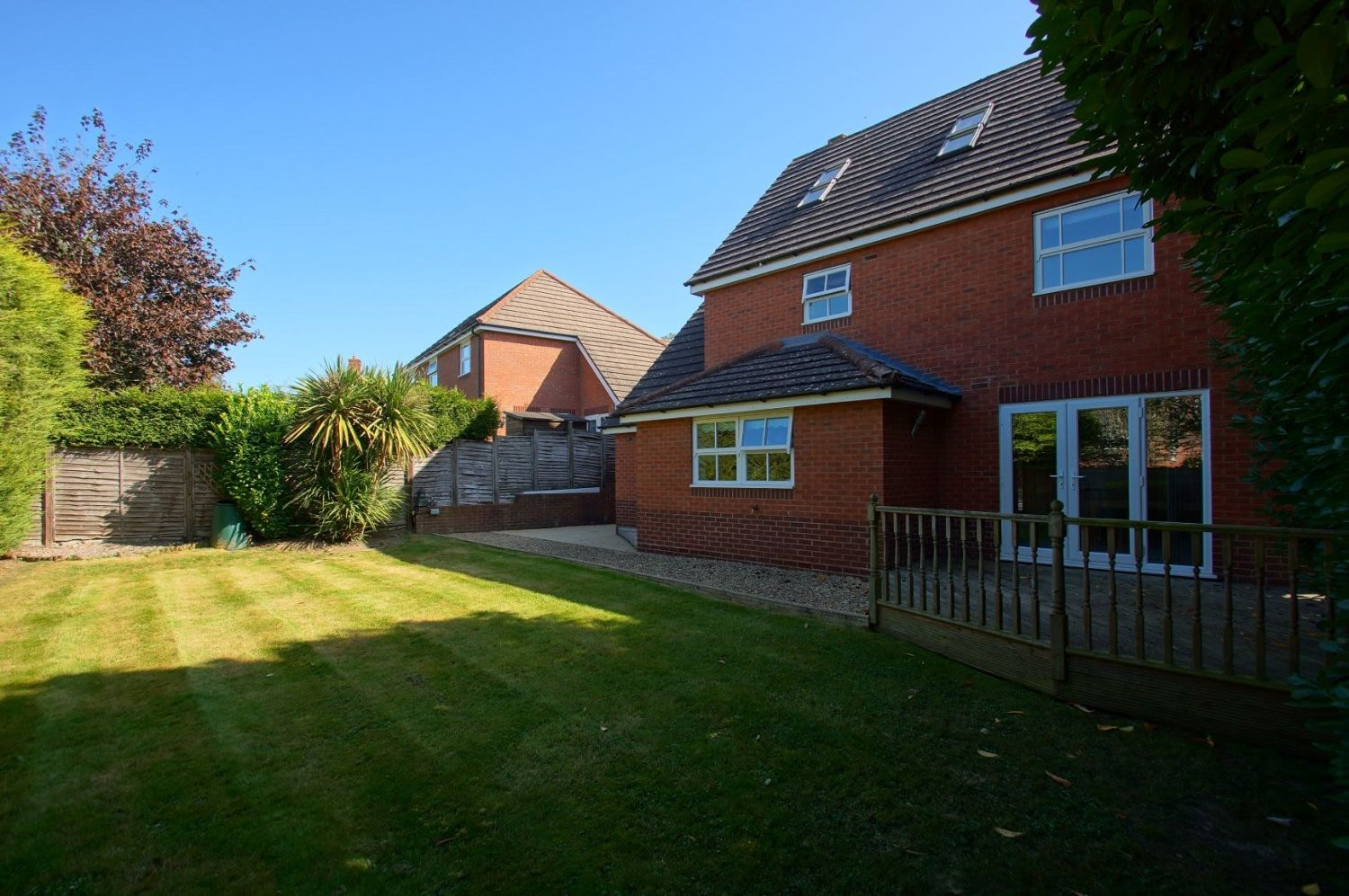 4 bed detached for sale in Acre Lane, Webheath 25