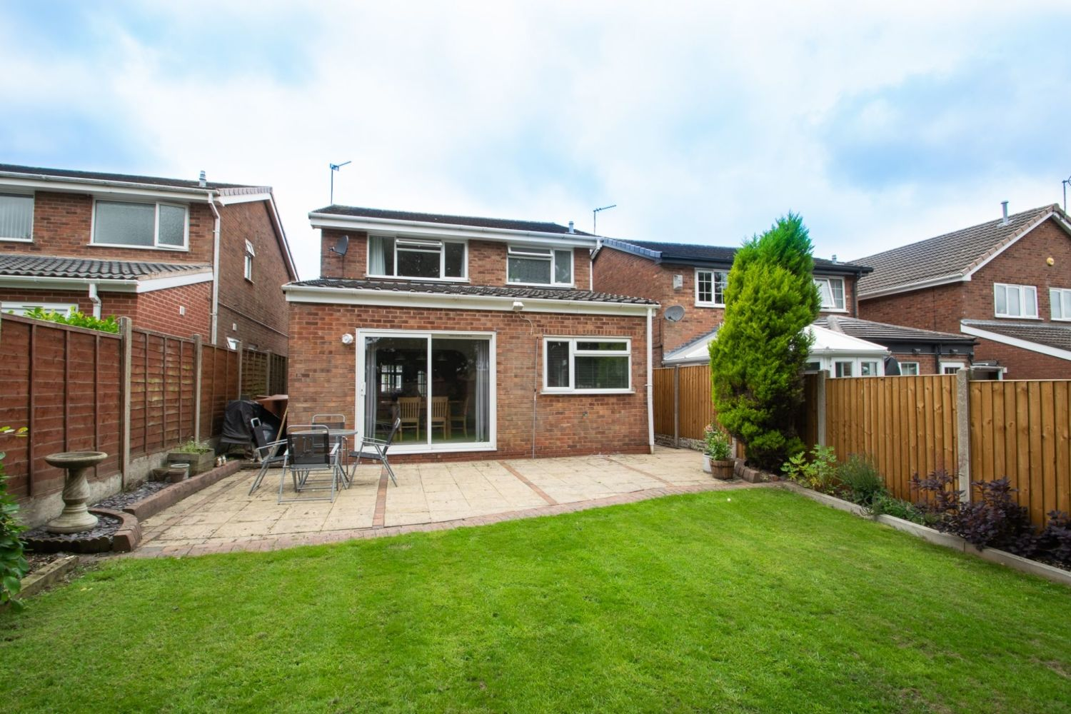 3 bed detached for sale in Clyde Avenue, Halesowen 22