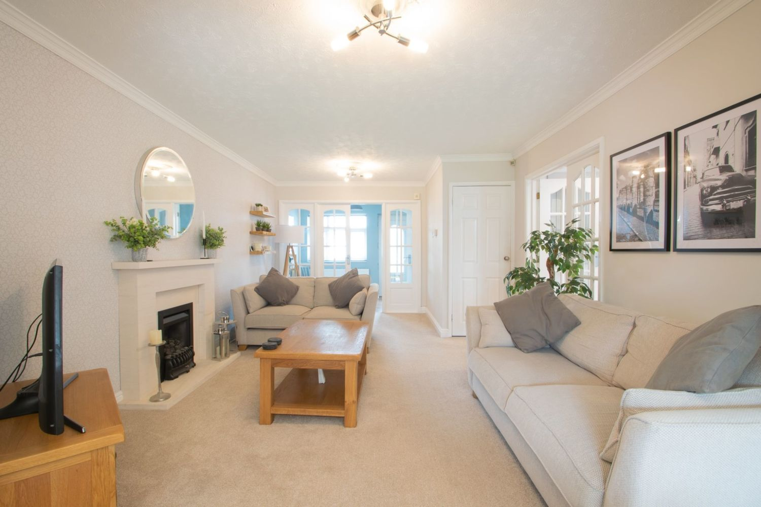 3 bed detached for sale in Clyde Avenue, Halesowen 5