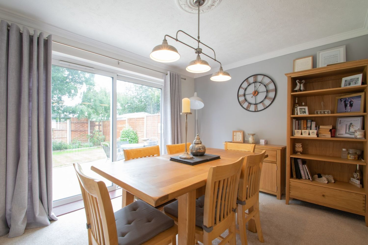 3 bed detached for sale in Clyde Avenue, Halesowen  - Property Image 6