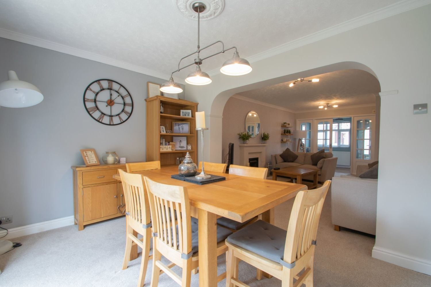 3 bed detached for sale in Clyde Avenue, Halesowen  - Property Image 7
