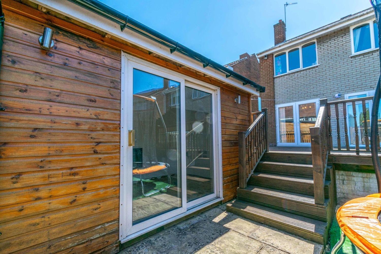 Semi-detached for sale in Kestrel Road, Halesowen  - Property Image 13