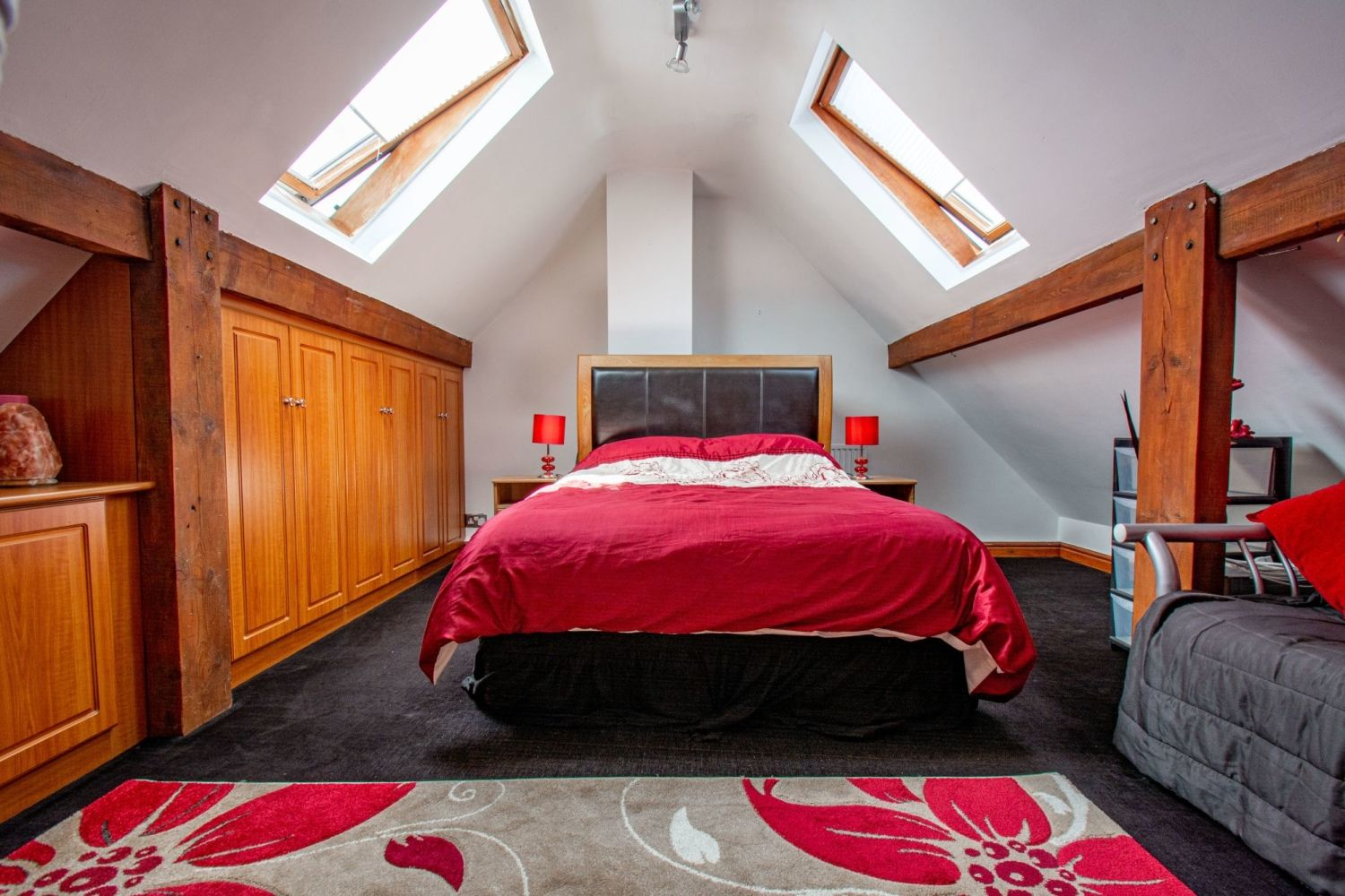 4 bed barn-conversion for sale in Poolhouse Barn, Sugarbrook Lane, Stoke Pound  - Property Image 10