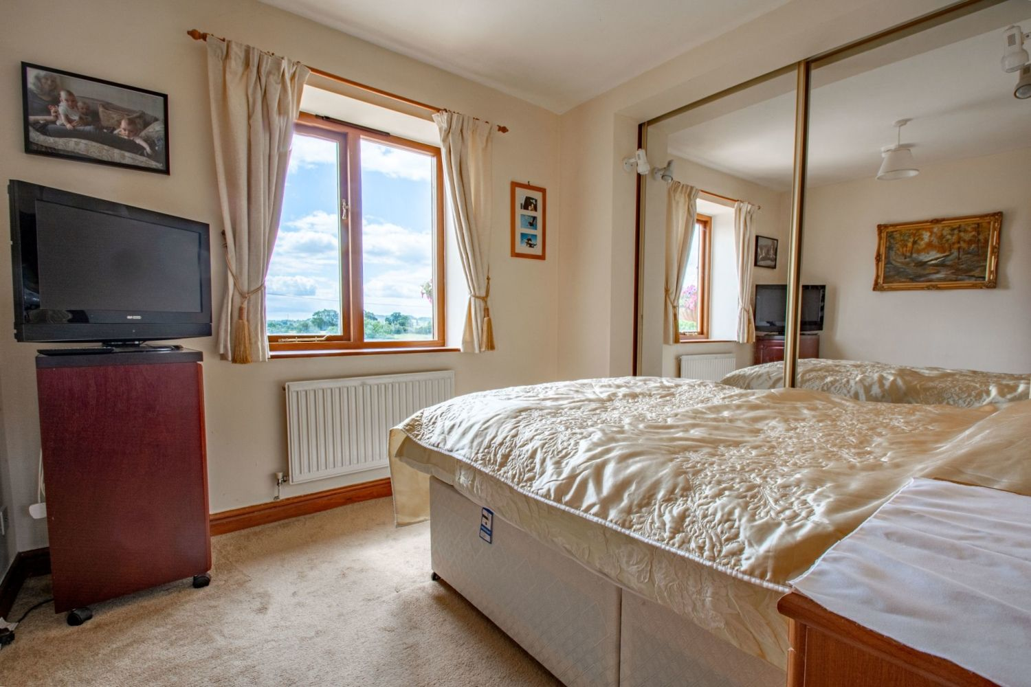 4 bed barn-conversion for sale in Poolhouse Barn, Sugarbrook Lane, Stoke Pound 13