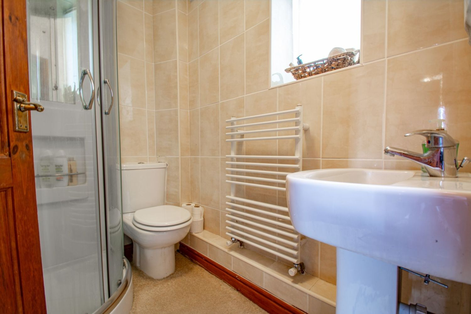 4 bed barn-conversion for sale in Poolhouse Barn, Sugarbrook Lane, Stoke Pound  - Property Image 15