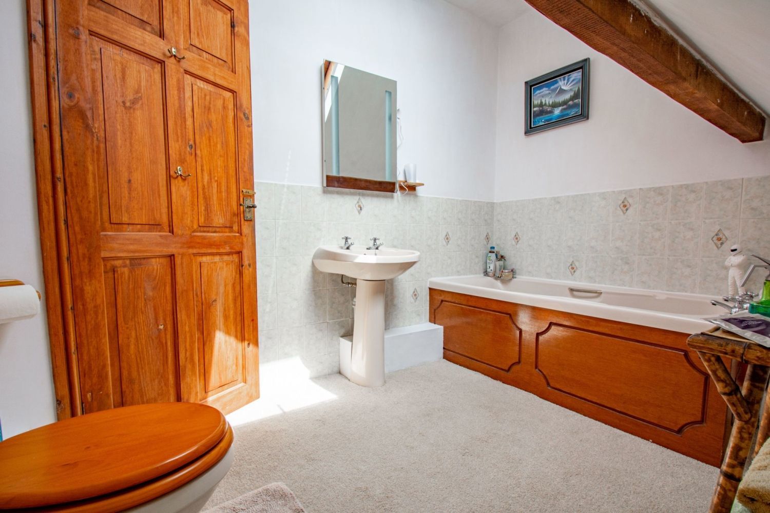 4 bed barn-conversion for sale in Poolhouse Barn, Sugarbrook Lane, Stoke Pound  - Property Image 16