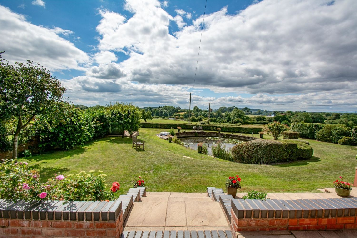 4 bed barn-conversion for sale in Poolhouse Barn, Sugarbrook Lane, Stoke Pound  - Property Image 18