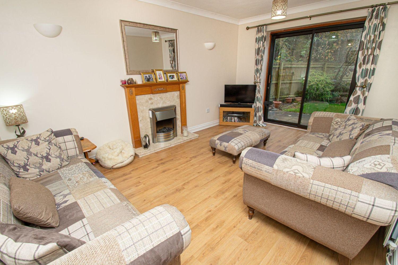 4 bed detached for sale in Harlech Close, Warndon Villages 3