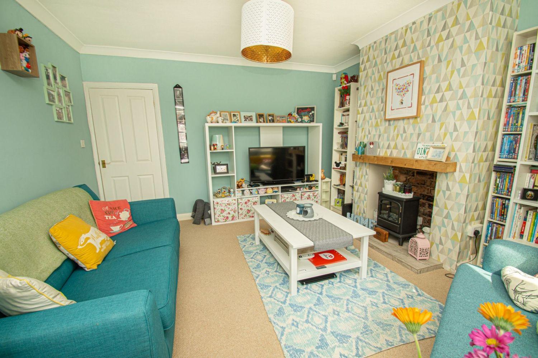 2 bed semi-detached for sale in Oak Park Road, Amblecote 4
