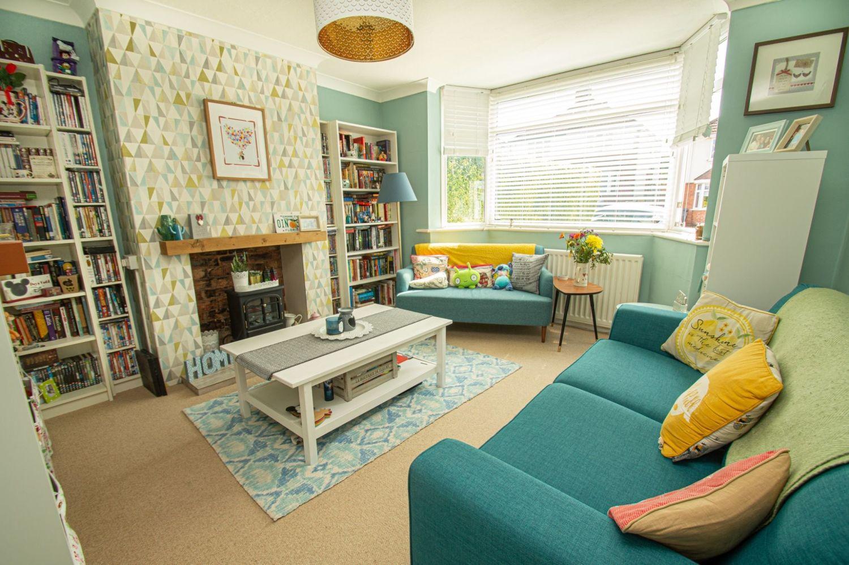 2 bed semi-detached for sale in Oak Park Road, Amblecote 5