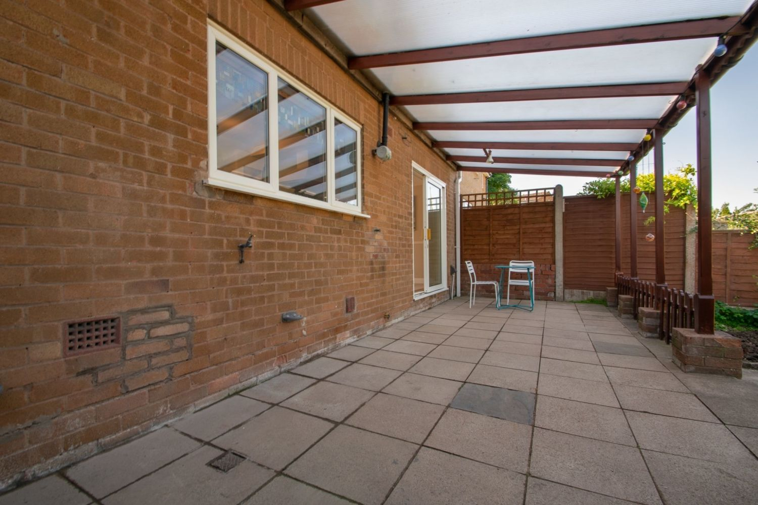 3 bed terraced for sale in Waverley Crescent, Romsley  - Property Image 17